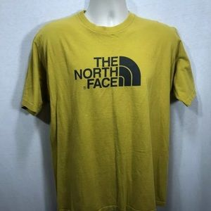 4/$35 The North Face Medium Men's Tee T-Shirt